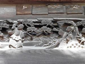 柳原馬頭観音堂 (6)