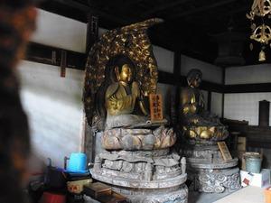 高山・薬師堂 (7)