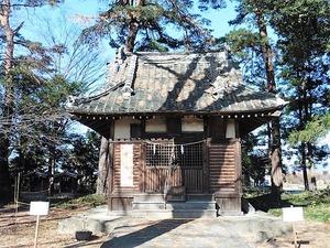 宿大類町熊野神社 (4)