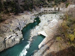 高津戸峡 (5)