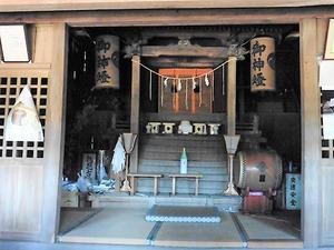 御巡部神社 (6)