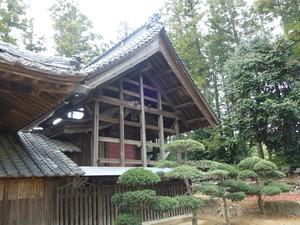 近戸神社 (4)