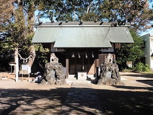 半田早尾神社 (5)