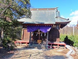 白山神社 (2)