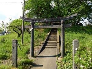 三島塚古墳 (4)