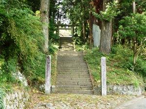 甲波宿禰神社 (1)