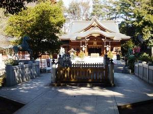 進雄神社 (3)