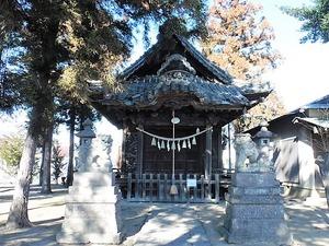 中尾飯玉神社 (3)