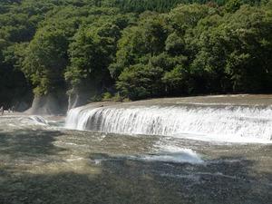 吹割の滝 (5)