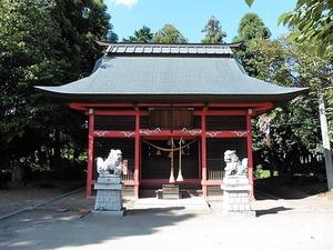 鏡宮神社 (3)