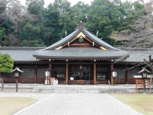護国神社 (6)