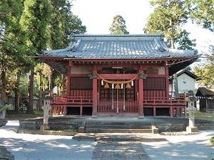 上里見春日神社 (4)