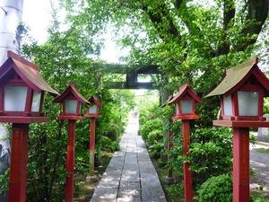 尾曳稲荷神社 (7)