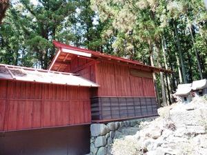 卜神諏訪神社 (5)