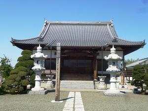 舞木円福寺 (2)