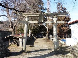 馬山神社 (1)