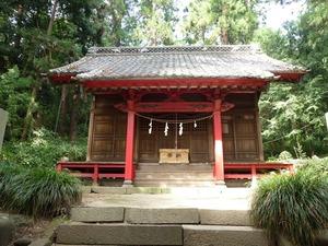 郷原日枝神社 (5)