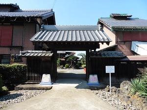 田島弥平旧宅 (2)