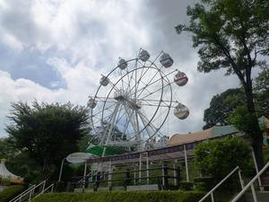 桐生が丘遊園地 (5)