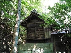中後閑神社 (7)