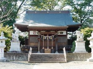 三社神社 (4)
