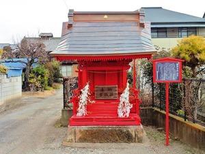 横瀬八幡宮 (1)