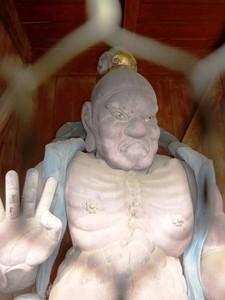 仁王像 (1)