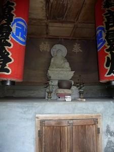 八幡平の首塚 (4)