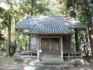 新巻菅原神社 (4)