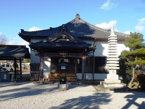 木部・安楽寺 (2)