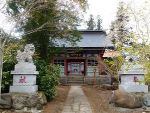 吾嬬神社 (2)