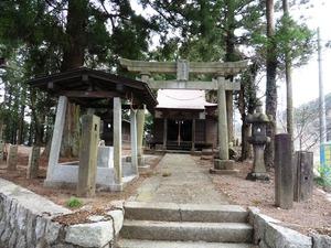 太郎神社 (1)