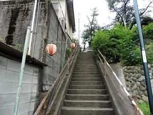 磯部温泉・薬師堂 (5)