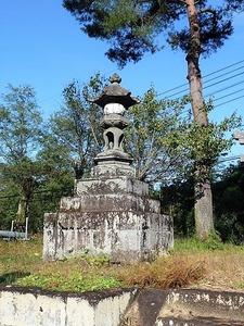 畔宇治神社 (2)
