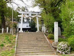 近戸神社 (1)