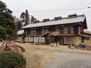 町田菊次郎生家 (2)