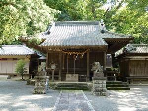 白滝神社 (3)
