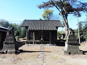 荻窪神社 (3)
