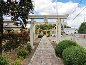 宮子神社 (1)