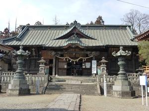 八幡八幡宮 (4)
