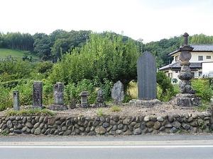 根小屋・宝性寺 (2)