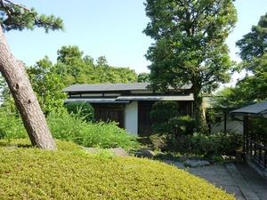 旧下田邸書院&庭園 (4)