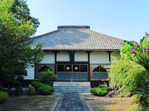 観照寺 (3)