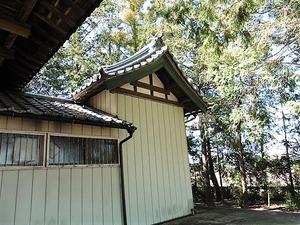 上中森八幡宮 (5)