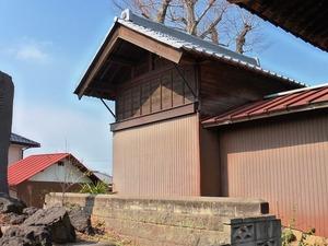 千本木神社 (4)