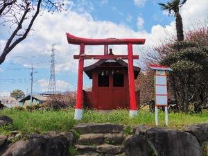 桃井城跡 (3)