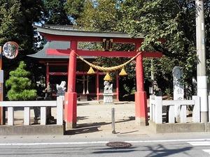 鏡宮神社 (1)