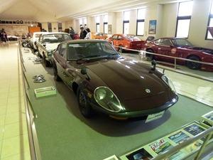 おもちゃと人形 自動車博物館 (15)