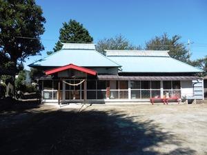八郎神社 (3)