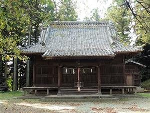 女渕御霊神社 (5)